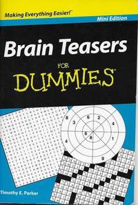 Brain Teasers for Dummies [Mini Edition]