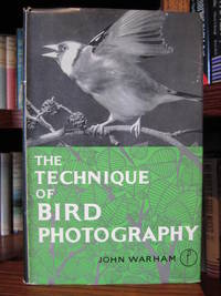 The Technique of Photographing Birds