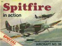 image of Spitfire in Action; Aircraft No. 39