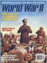 image of World War II: Volume 11, Number 7, March 1997
