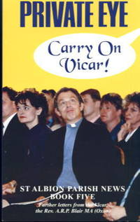 Carry on vicar! St Albion Parish News Book Five