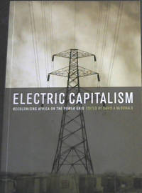 image of Electric Capitalism: Recolonising Africa on the Power Grid