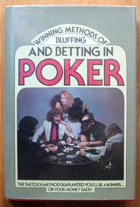 image of Winning Methods of Bluffing & Betting in Poker