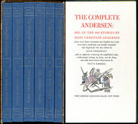 The Complete Andersen: All of the 168 Stories by Hans Christian Andersen