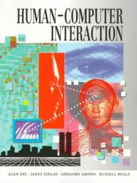 Human-computer Interaction by  Russell Beale - Paperback - from World of Books Ltd (SKU: GOR001190186)