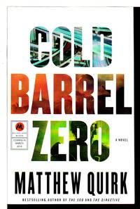 COLD BARREL ZERO.