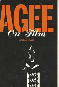 image of Agee on Film: Volume Two