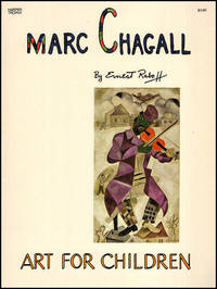 Art for Children: Two Books: Paul Klee and Marc Chagall
