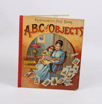 Kindergarten First Book. ABC of Objects for Home and School