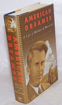 image of American Dreamer: A Life of Henry A. Wallace