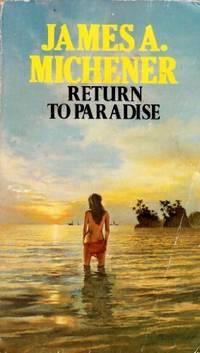 image of Return to Paradise