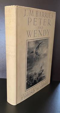 image of Peter And Wendy : Illustrations By Edmund Blampied