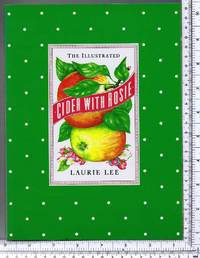 The Illustrated Cider with Rosie by Lee, Laurie - 1991