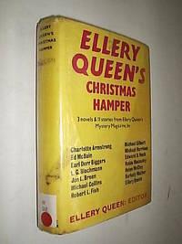 Ellery Queens Christmas Hamper