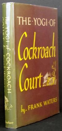 The Yogi of Cockroach Court