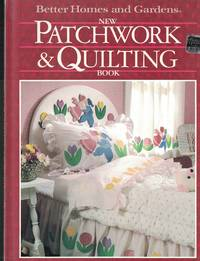 image of New Patchwork & Quilting Book