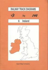 Railway Track Diagrams No. 6: Ireland