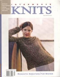 Interweave Knits, Winter 2002-2003