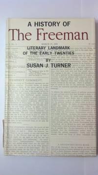 Turner: History of Freeman (Cloth)
