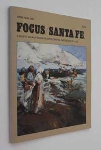 Focus/Santa Fe April/May 1991