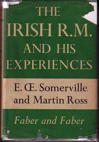 The Irish R. M. And His Experiences