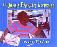image of The Jones Family Express