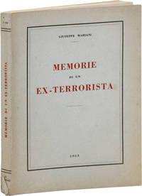 Memorie di un Ex-Terrorista