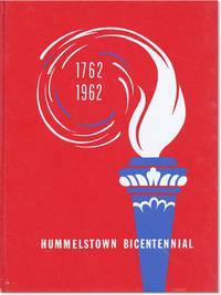 [YEARBOOK] Hummelstown Bicentennial; 1762-1962 [Pennsylvania]