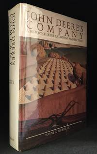 image of John Deere's Company; A History of Deere & Company and its Times