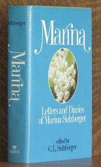Marina: Letters and Diaries of Marina Sulzberger