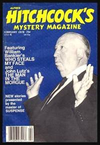 image of ALFRED HITCHCOCK'S MYSTERY - Volume 23, number 2 - February 1978