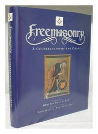 FREEMASIONS A CELEBRATION OF THE CRAFT by  John & Robert Gilbert (edits) Hamill - Paperback - from World of Books Ltd and Biblio.com