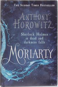 Moriarty (Signed copy)
