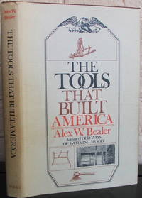 image of The Tools That Built America