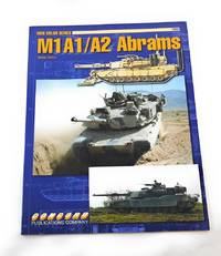 M1 Abrams (Concord Mini Colour)