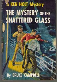 The Mystery Of The Shattered Glass