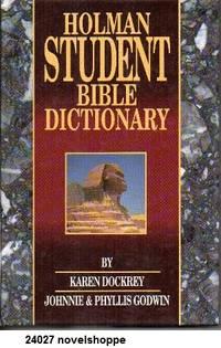 Holman Student Bible Dictionary