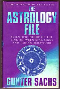image of THE ASTROLOGY FILE :