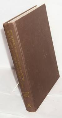 The Howard University bibliography of African and Afro-American religious studies with locations in American libraries