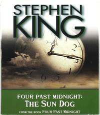 image of The Sun Dog: Four Past Midnight (CD)
