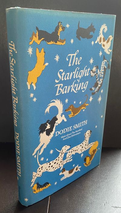 The Starlight Barking : Signed By The...