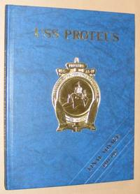 USS Proteus AS 19 Final Voyage 1944-1992