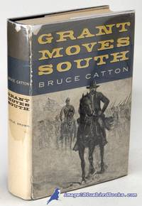 image of Grant Moves South