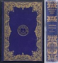 Smithsonian Scientific Series Vol. 1 (One). The Smithsonian Institution
