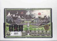 THE POCKET EDITION of The Hobbit, or, There and Back Again -by J R R Tolkien -THE 1st 75th Anniversary Edition 1937 - 2012 (with Publisher's Wraparound Advertising Band )