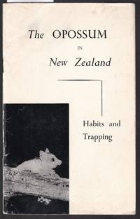 image of The Opossum in New Zealand