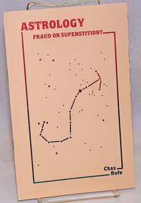 image of Astrology: fraud or superstition