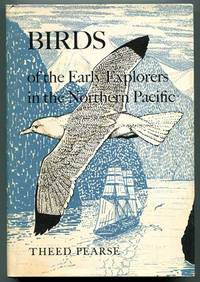 Birds of the Early Explorers in the Northern Pacific