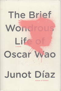 THE BRIEF WONDROUS LIFE OF OSCAR WAO.