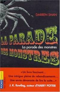 image of La parade des monstres. Tome 1